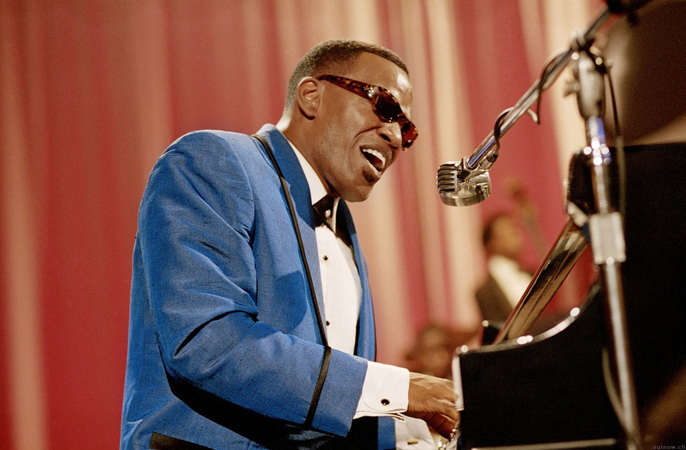 an analysis of ray charles the movie Legendary musician ray charles battled decades-long heroin addiction march 21, 2011 addiction research one of music's all-time legends, the late ray charles, battled heroin addiction for many years – an addiction that many believe affected his life more than losing his eyesight ever could.