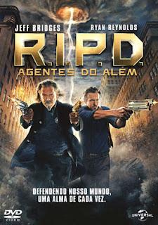 R.I.P.D. Agentes do Além – Full HD 1080p