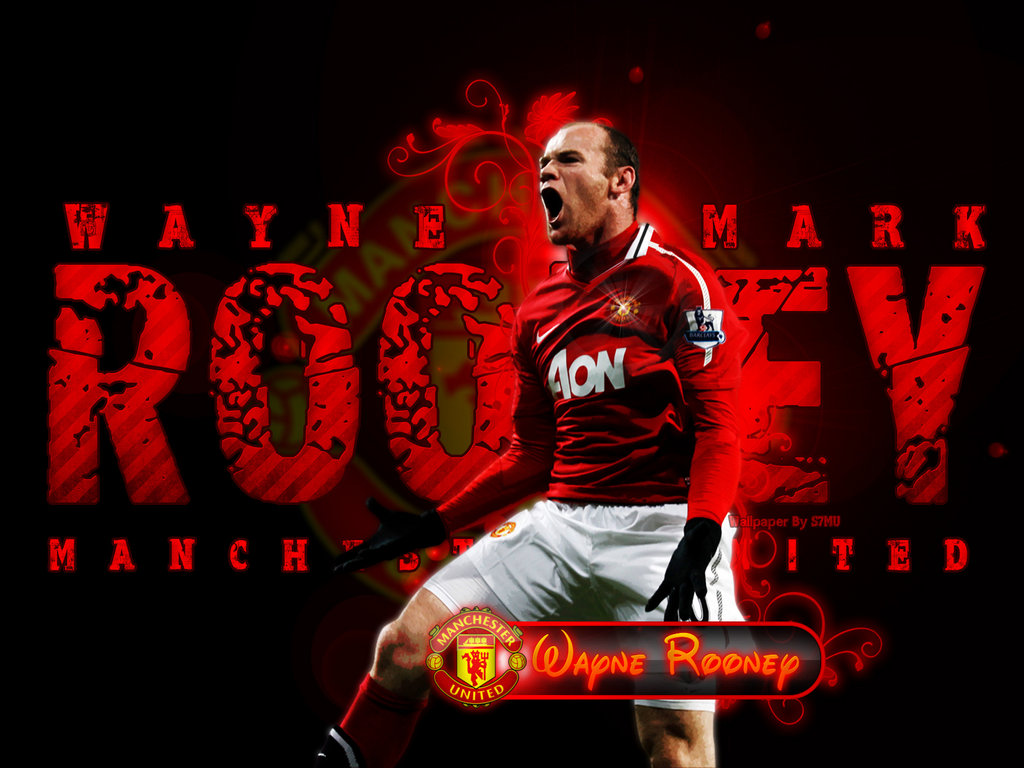 Wayne Rooney HD Wallpapers Backgrounds | Galerry Wallpaper