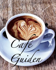 Cafe guide Stockholm &amp;Sverige