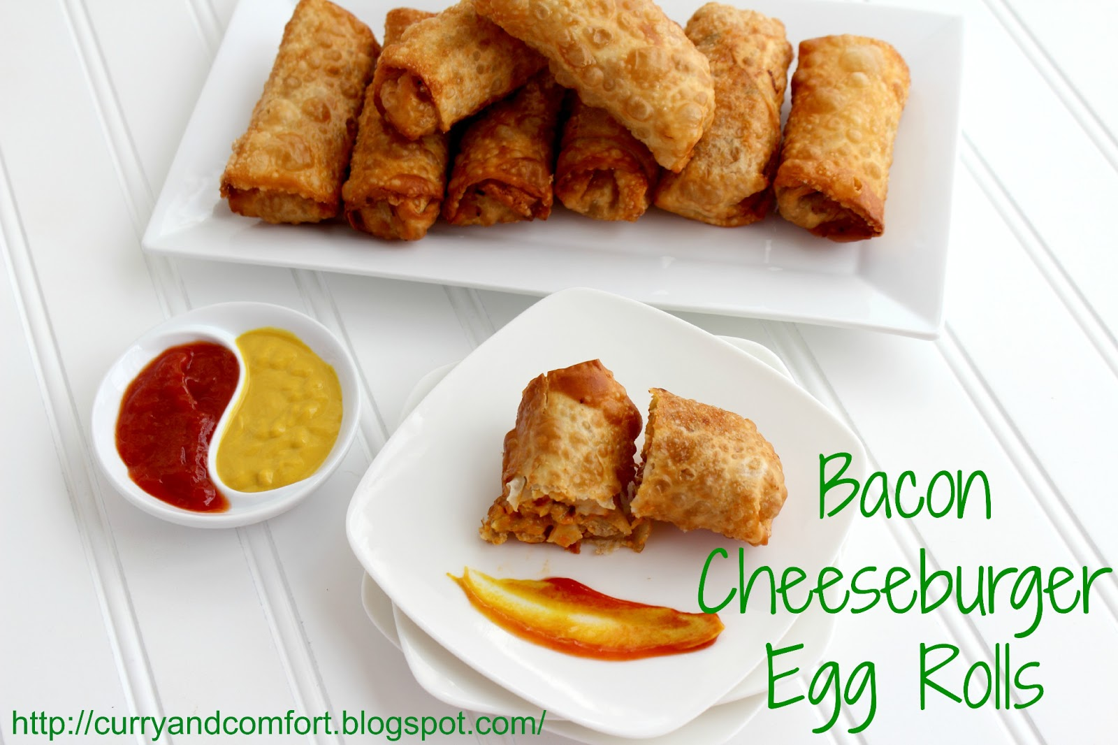 Beef Eggroll In A Bowl