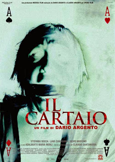 Watch The Card Player (Il cartaio) (2004) movie free online