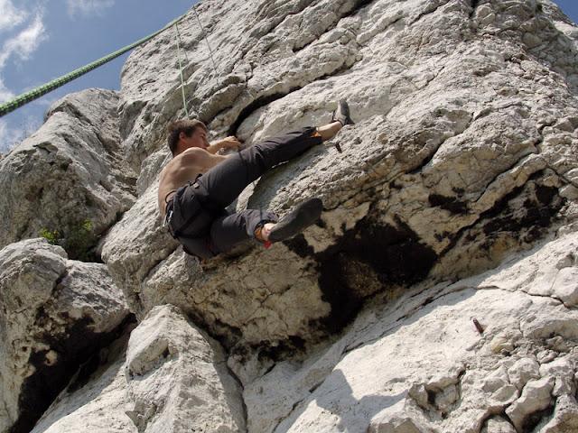 Wspinanie, Jura, Michał Trybus, Fot. Justyna Wójcik, climbing, fotography, fotografia, Trybikfoto,