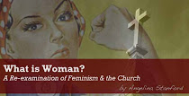 Read My Article (the full version) on Feminism and the Church