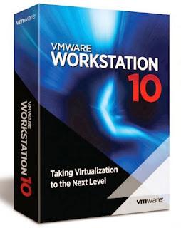 Unduh VMware Workstation 10 Full Version