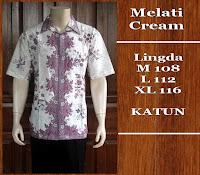 Kemeja Batik BP 5781
