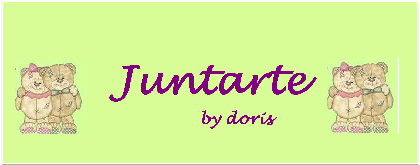 Juntarte by Doria