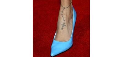 Fotos de Tatuagens de Terço