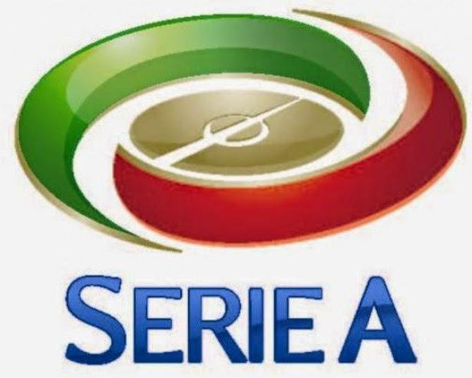 Jadwal Pertandingan Liga Italia Serie A 2014-2015