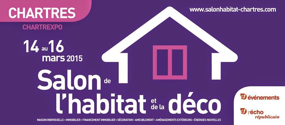Solution design habitat le salon de l 39 habitat et de la - Le salon de l habitat ...