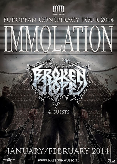 https://www.facebook.com/immolation
