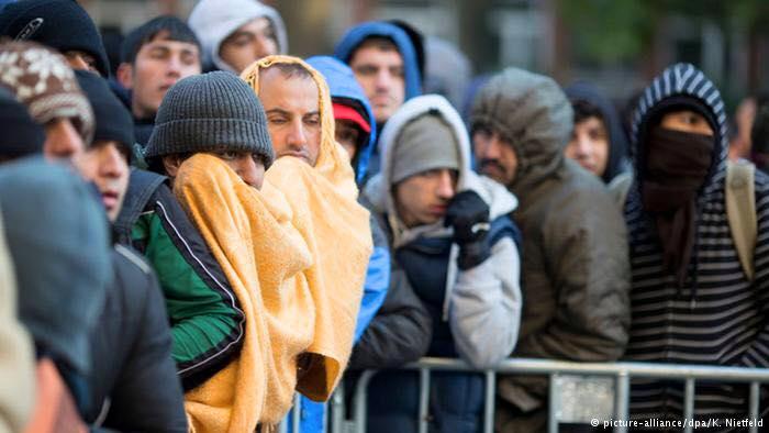 قصة اللاجئ السوري المتوفى مُختلقة ولا أساس لها من الصحة