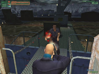 Download hitman codename 47 setup