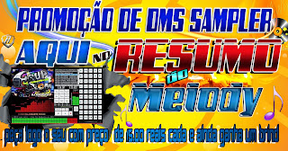 CD RESUMO DO MELODY VOL.26 AGORA SIM SÓ NA BATIDA