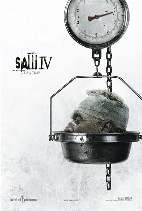 Saw IV (2007) - IMDb