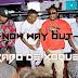 "N.W.O - ""Rabo de Xoque"" (Afro/Rap) (Download Track)"