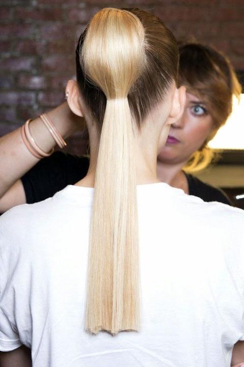 Peinados Extravagantes Para Mujeres - Peinados extravagantes llamativos y divertidos Diariofemenino