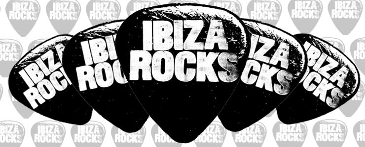 New Order @ Ibiza Rocks