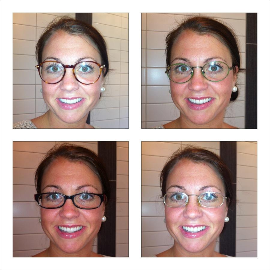 vilka glasögon passar mig