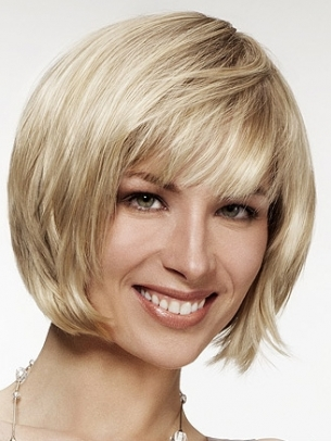 Haircut Inspiration For Average Middle Aged Women In 2011 Hair