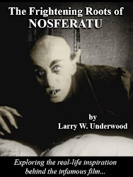 The Frightening Roots of Nosferatu
