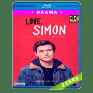 Yo soy Simón (2018) 4K UHD Audio Dual Latino-Ingles