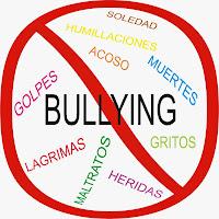 Resultado de imagen para di no al bullying