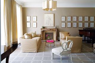 Modern Homes Interior Setting Ideas