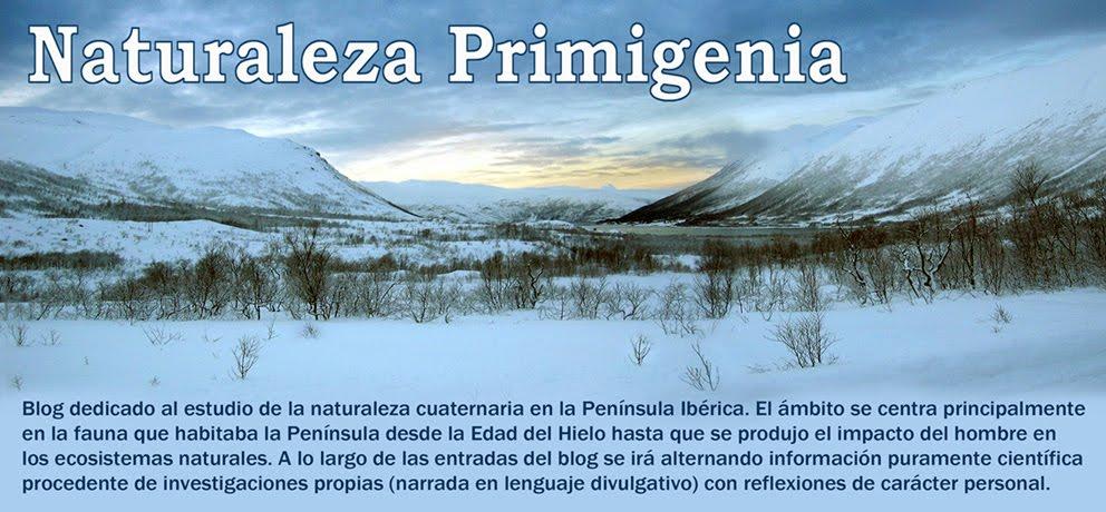 Naturaleza Primigenia
