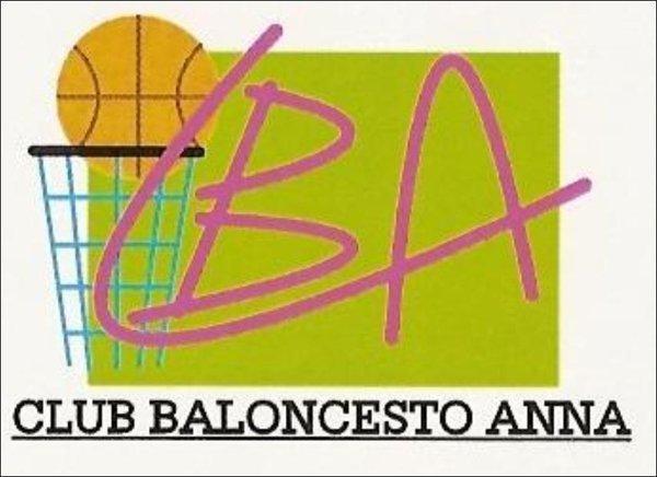 Club Baloncesto Anna.