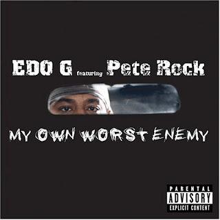 Pete Rock Presents Deda - The Original Baby Pa - EP 1