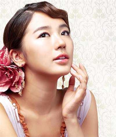 Download image Korean Actress Yoon Eun Hye PC, Android, iPhone and ...