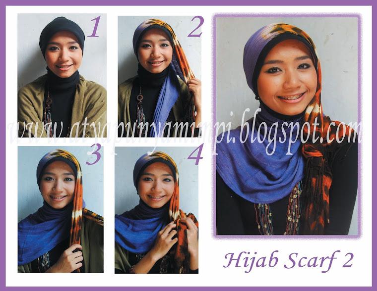 Hijab Scarf 2