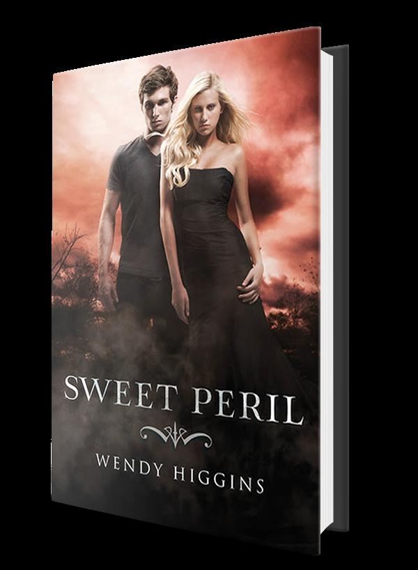 Amazon.com: Sweet Evil (9780062085610): Wendy Higgins: Books