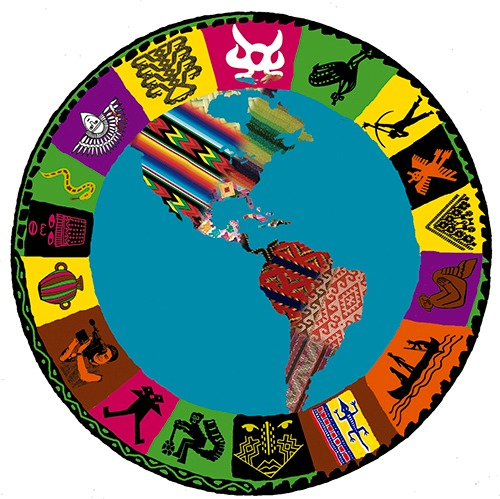 III CUMBRE DE COMUNICACION INDIGENA BOLIVIA NOVIEMBRE  2016