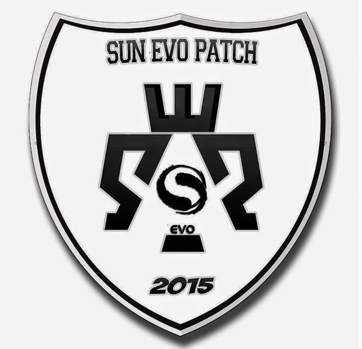SunEvo 2015 Patch