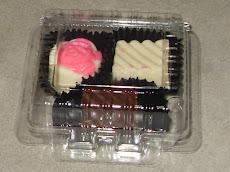 Coklat 1 pcs RM0.70 (min order 50 pcs)