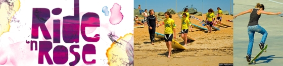 Ride'n Rose Skate & Surf 2011