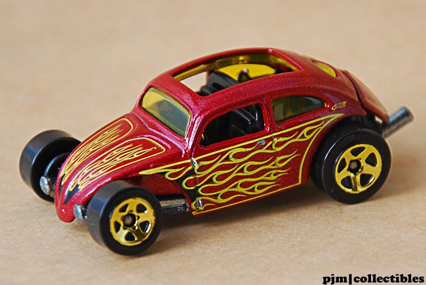hot wheels custom volkswagen beetle 2. Black Bedroom Furniture Sets. Home Design Ideas