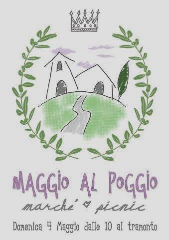 IL BLOG DI MAGGIO AL POGGIO