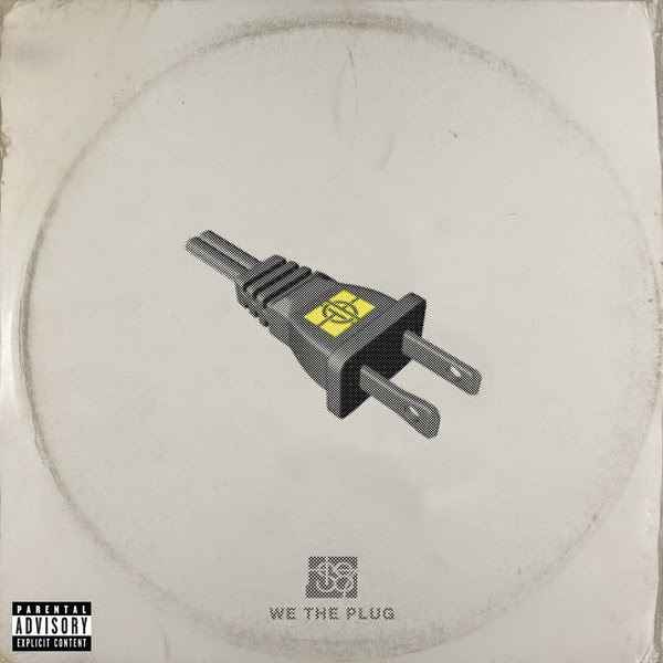 HS87 - We the Plug  Cover