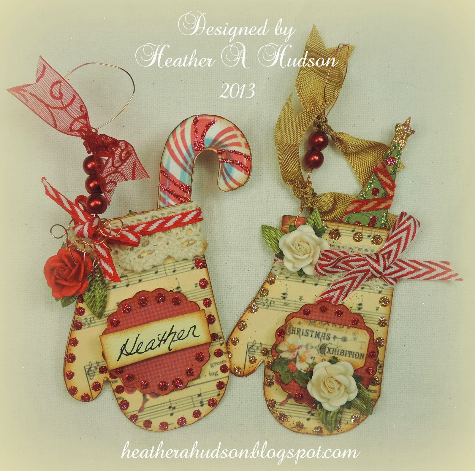 Miniature ornaments - Aren T They Just The Cutest Little Ornies If You Are Anything Like Me You Want To Touch Them And Pull All The Little Pieces Out
