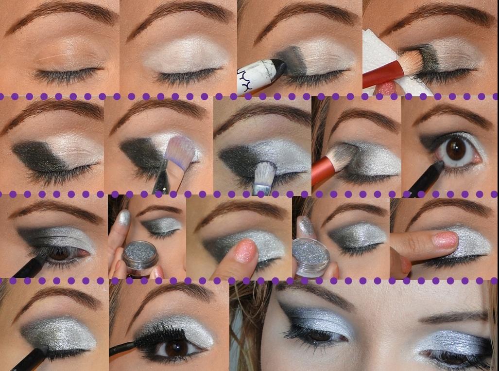Blog da KamaleoaH » Blog Archive » Maquiagem para Formatura