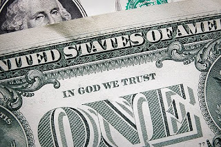 house affirms 'in god we trust'