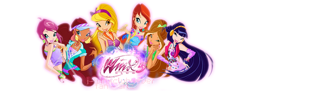 WinxClub4Ever | Fan-Artz ™