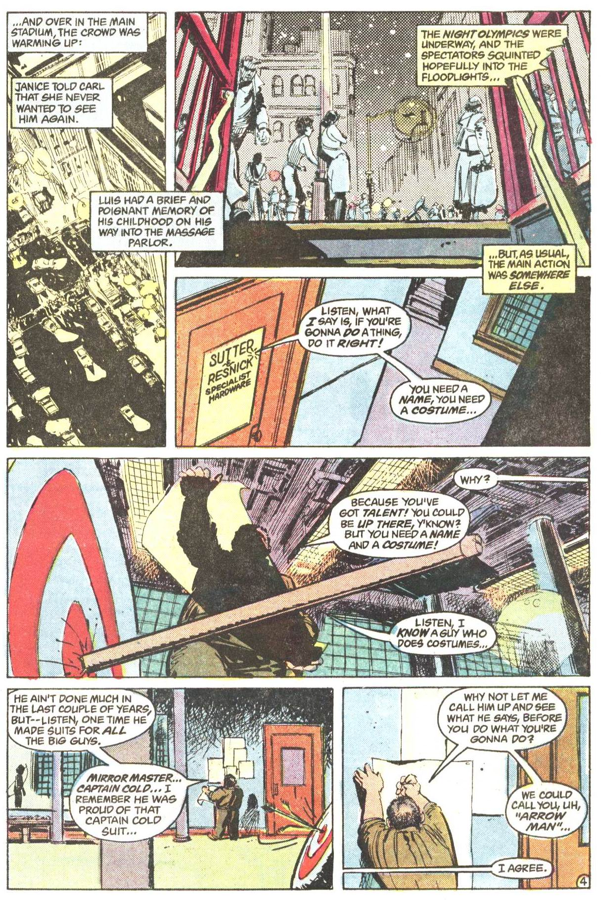 Detective Comics (1937) Issue #549 Page 27