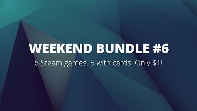 weekend bundle