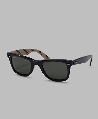 GAFAS RAY-BAN WAYFARER BROOKS BROTHERS