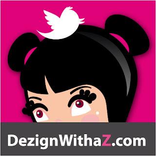 Dezign With a Z Logo
