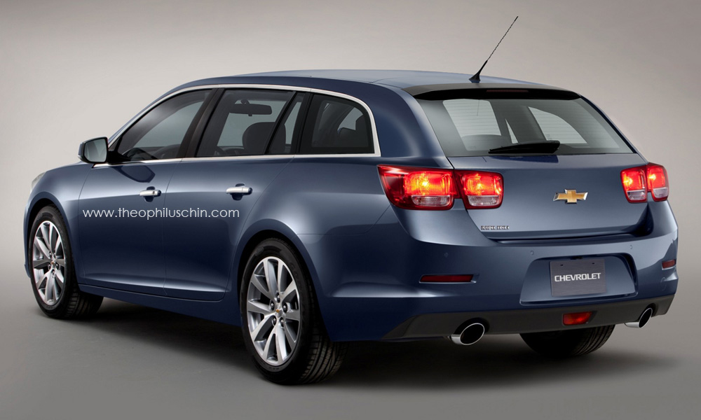 2014 Chevy Malibu For Sale >> Images Of A Chevy Malibu Wagon.html | Autos Post